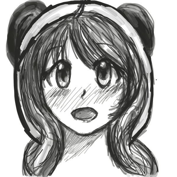 Profile picture for the comic strip artist, Mizuki-chan
