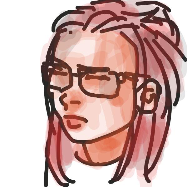 Profile picture for the comic artist, Neran