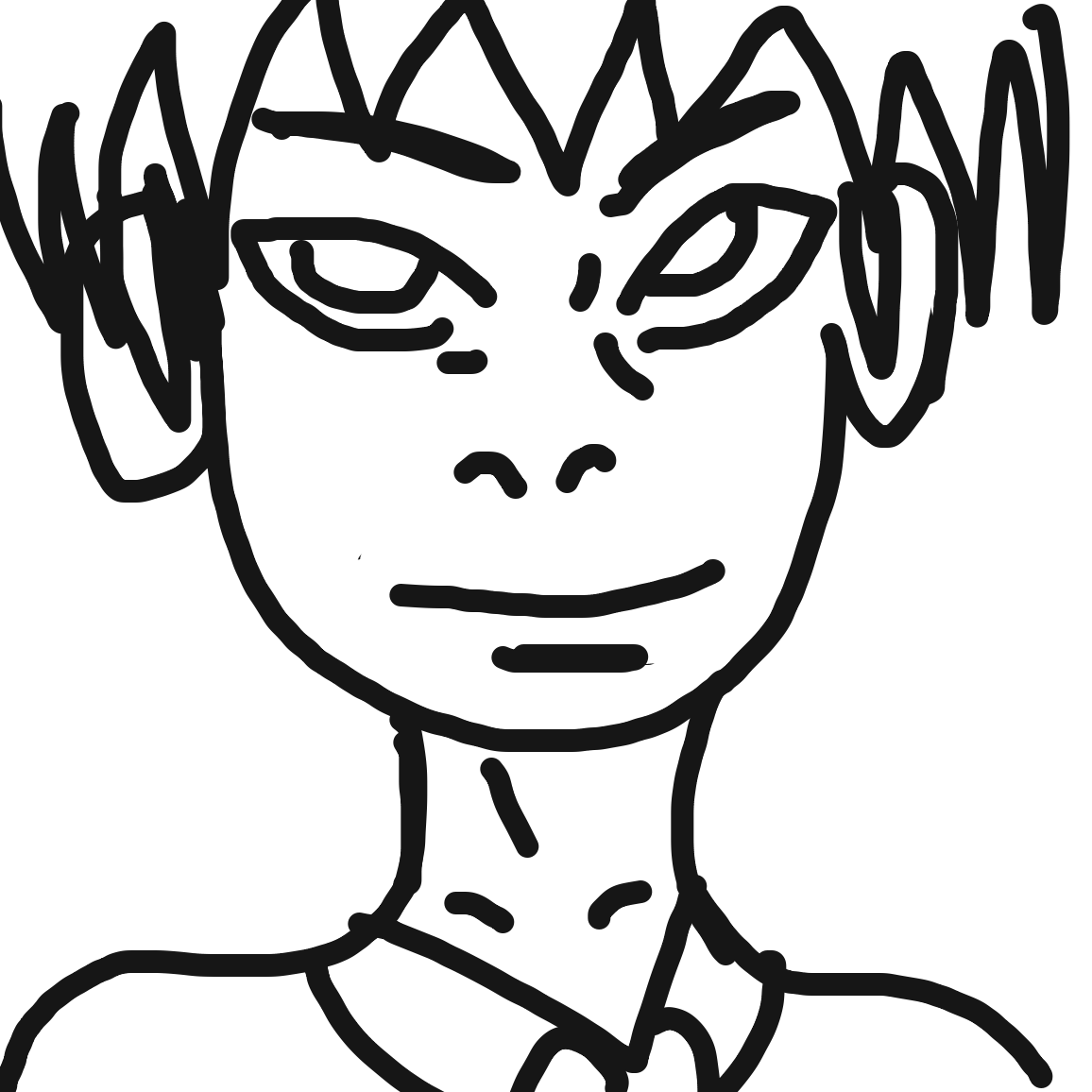 Profile picture for the comic strip artist, J TEA the artist