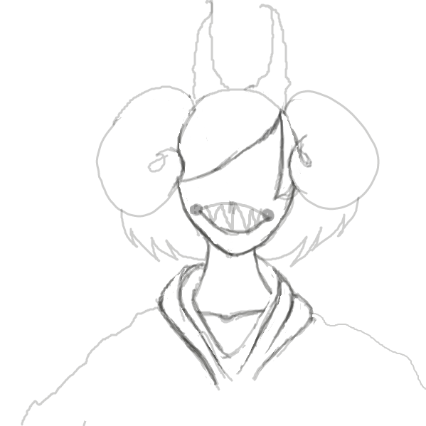 Profile picture for the comic artist, Akaei Akuma