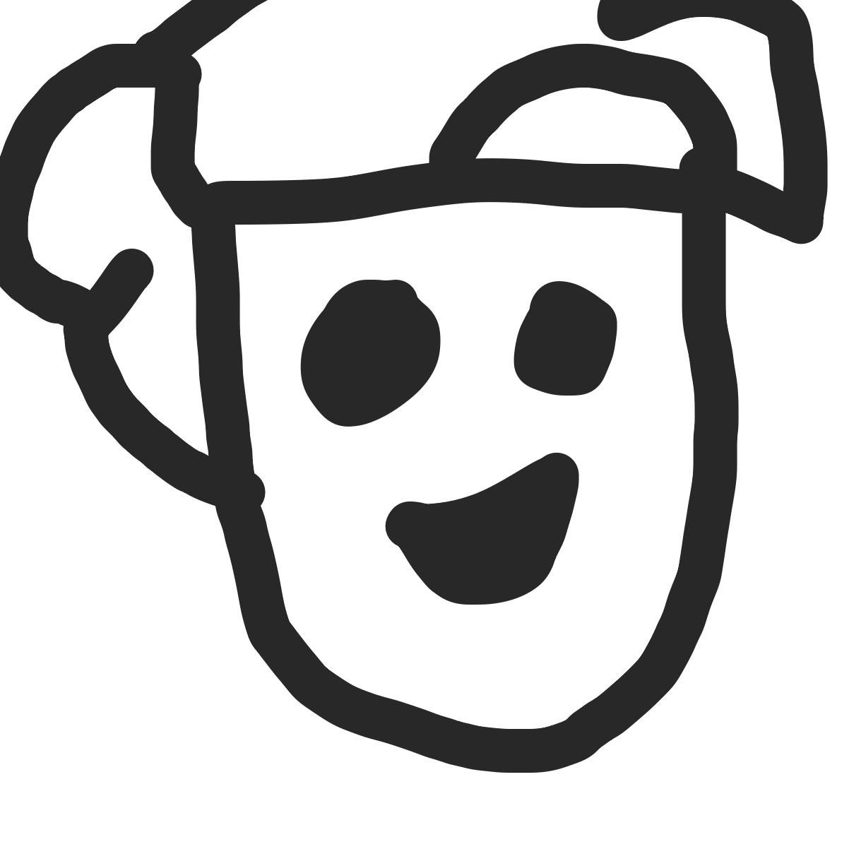 Profile picture for the comic artist, Brodyanimates