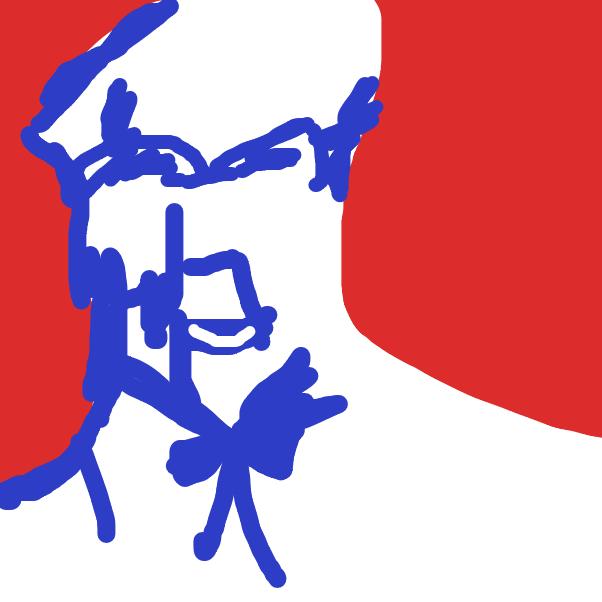 Profile picture for the comic artist, ColonelSanders