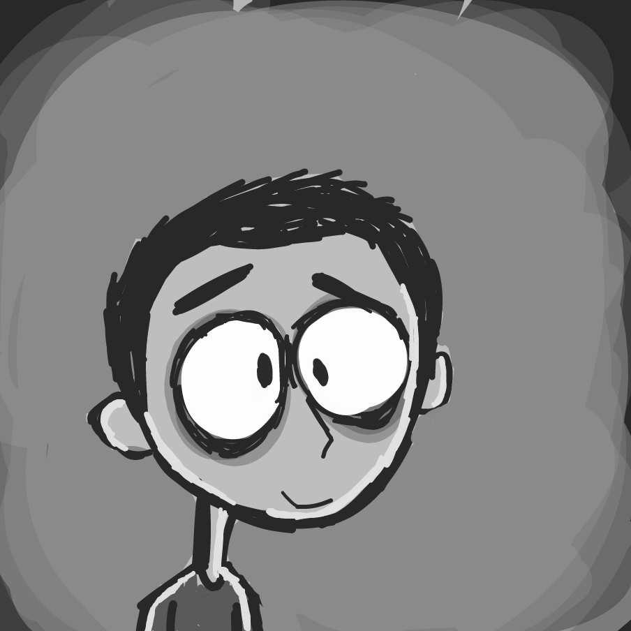 Profile picture for the comic strip artist, MuchachoSauce