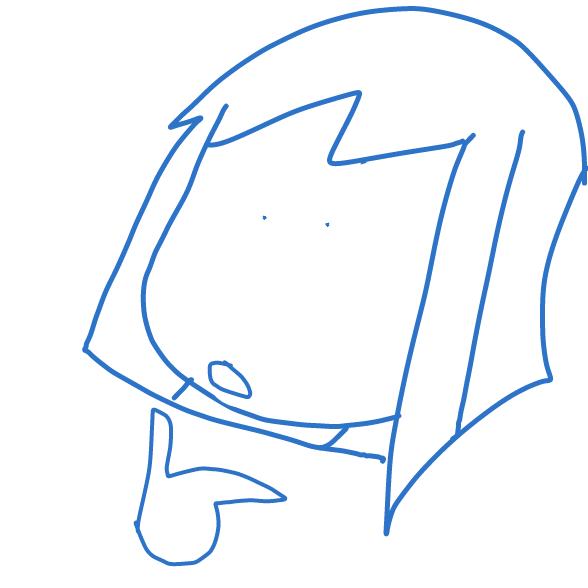 Profile picture for the comic strip artist, Screenie