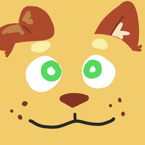 Profile picture for the comic artist, Cheldardo