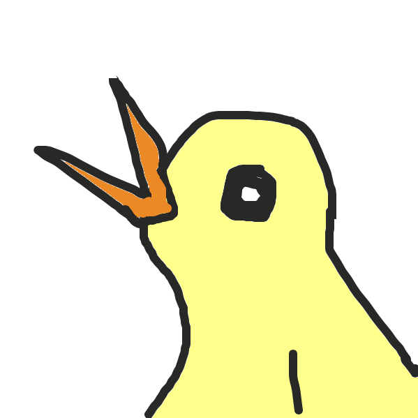 Profile picture for the comic artist, SoupDuck