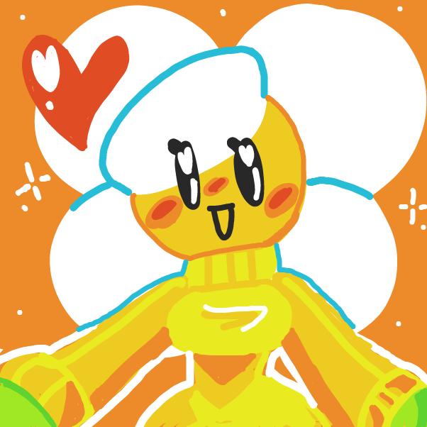 Profile picture for the comic artist, daisydo