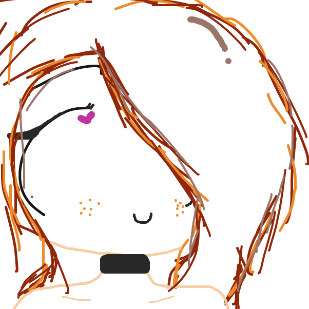 Profile picture for the comic artist, eggbread