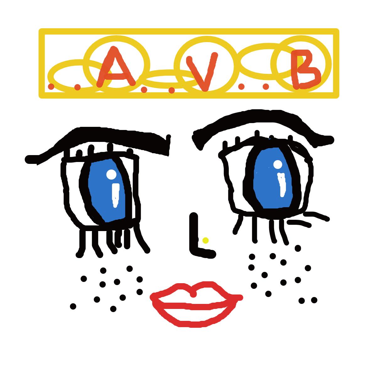 Profile picture for the comic artist, Ace Van Bandicoot