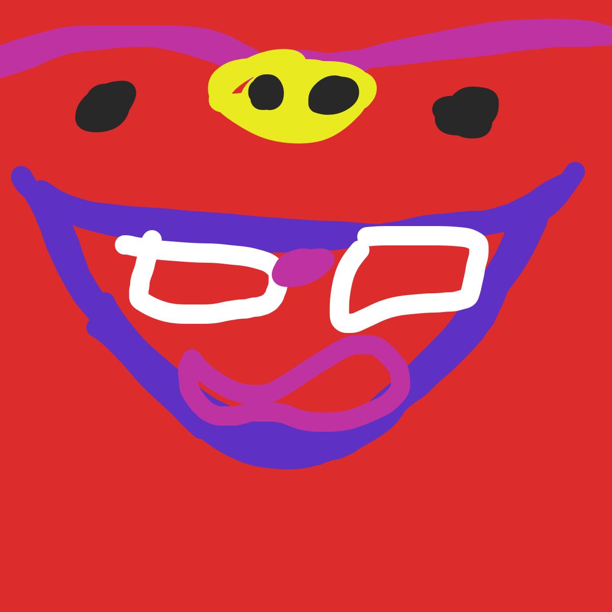 Profile picture for the comic artist, Zilo