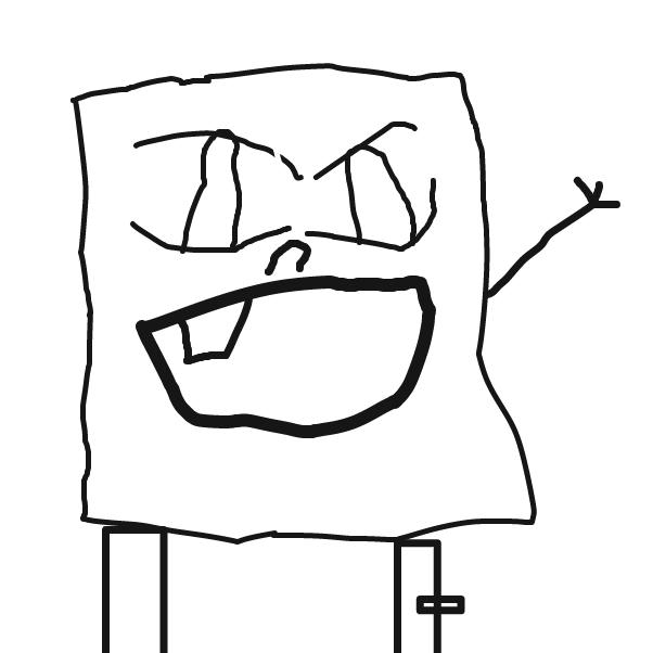 Profile picture for the comic artist, juel
