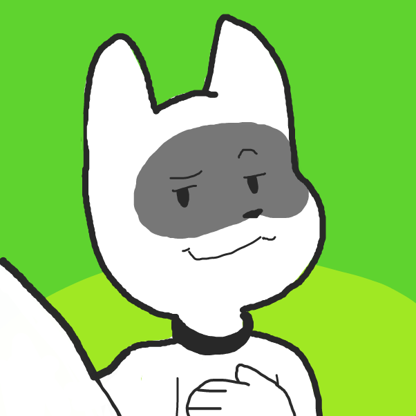 Profile picture for the comic strip artist, SluggishFella