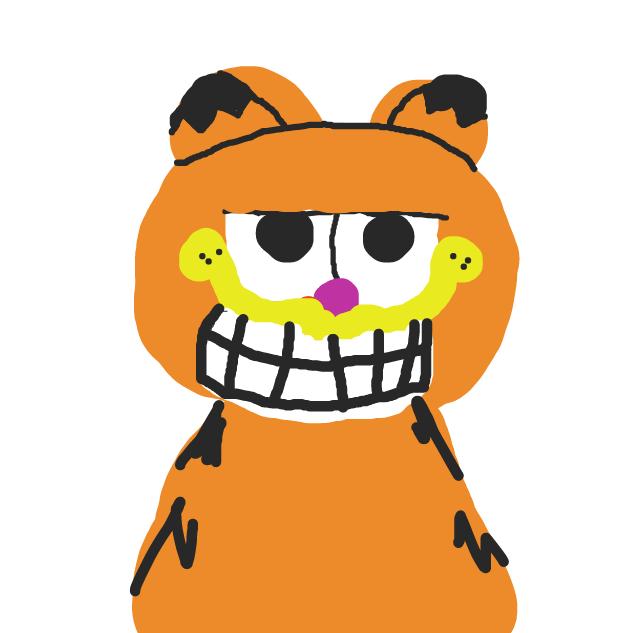 Profile picture for the comic artist, garfieldfan1005