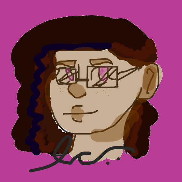 Profile picture for the comic artist, arbitrary.artist