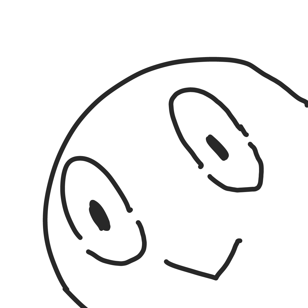 Profile picture for the comic artist, LivyRae