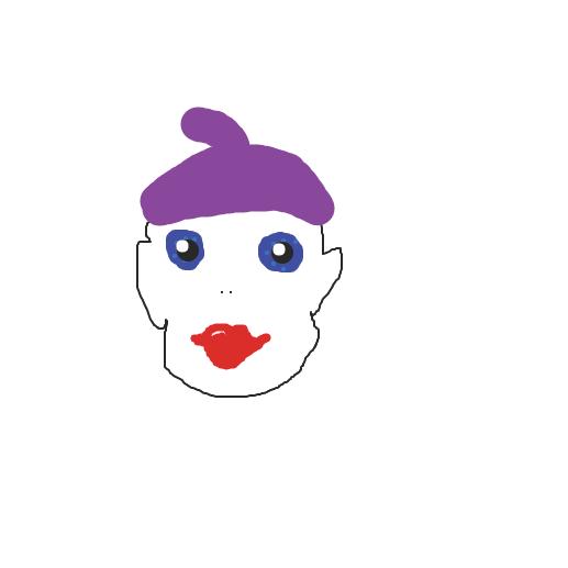 Profile picture for the comic artist, Avesgallimore