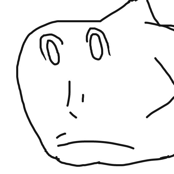 Profile picture for the comic artist, edrobertson