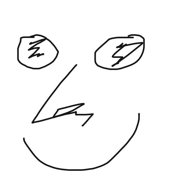 Profile picture for the comic artist, xavier