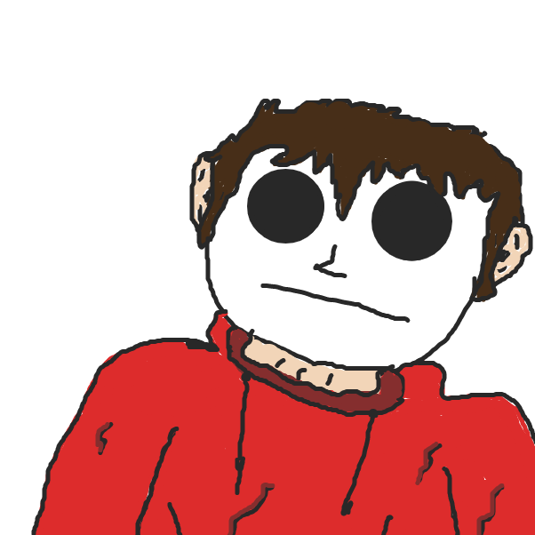 Profile picture for the comic artist, MiniNightmareYT