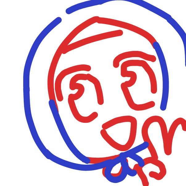 Profile picture for the comic artist, torosion