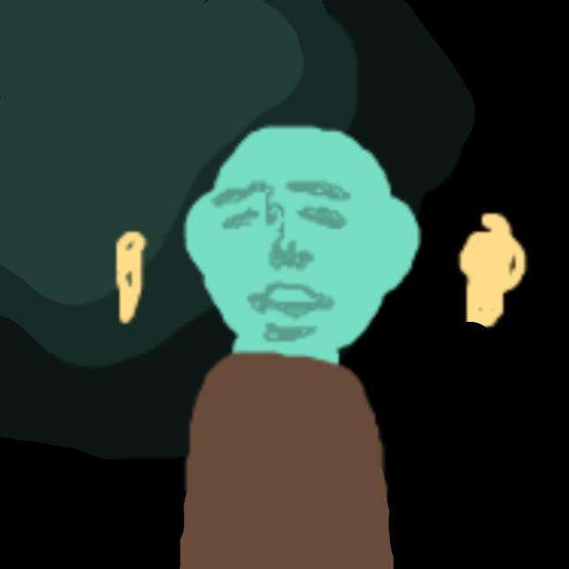 Profile picture for the comic strip artist, ThanosDootIcecone