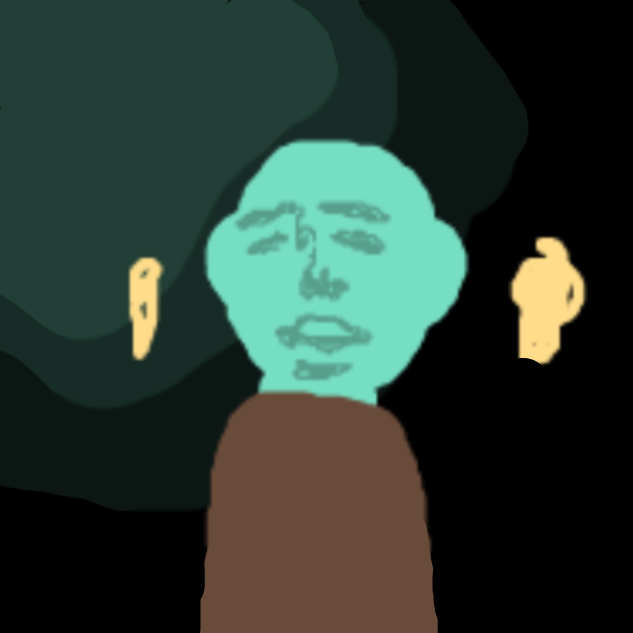 Profile picture by the comic artist ThanosDootIcecone