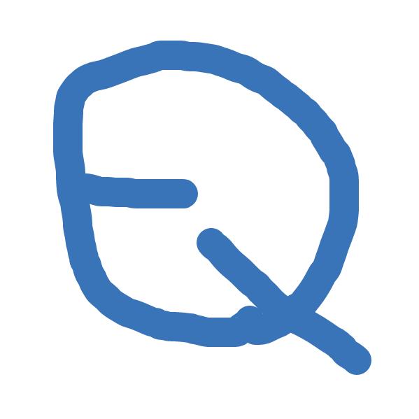 Profile picture for the comic artist, Quintessentia
