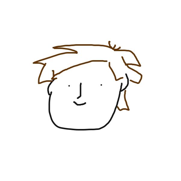 Profile picture for the comic artist, nogajam