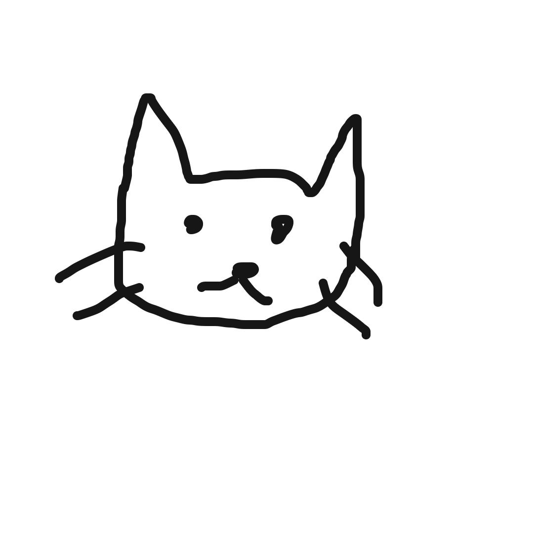 Profile picture for the comic artist, coyote.chick