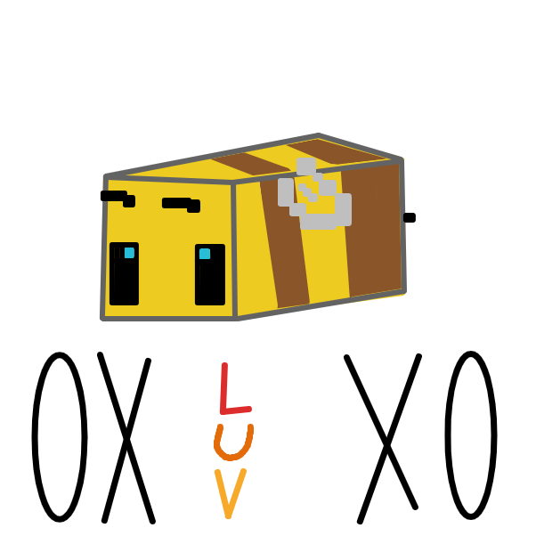 Profile picture for the comic artist, oXluvXo