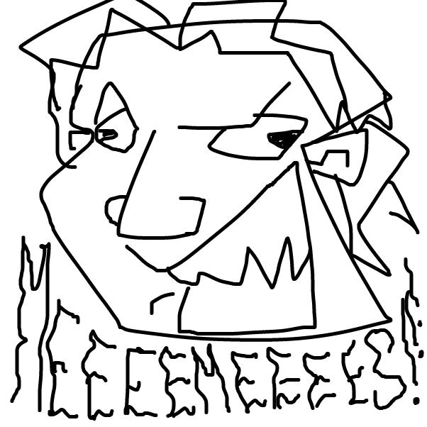 Profile picture for the comic artist, grim1234