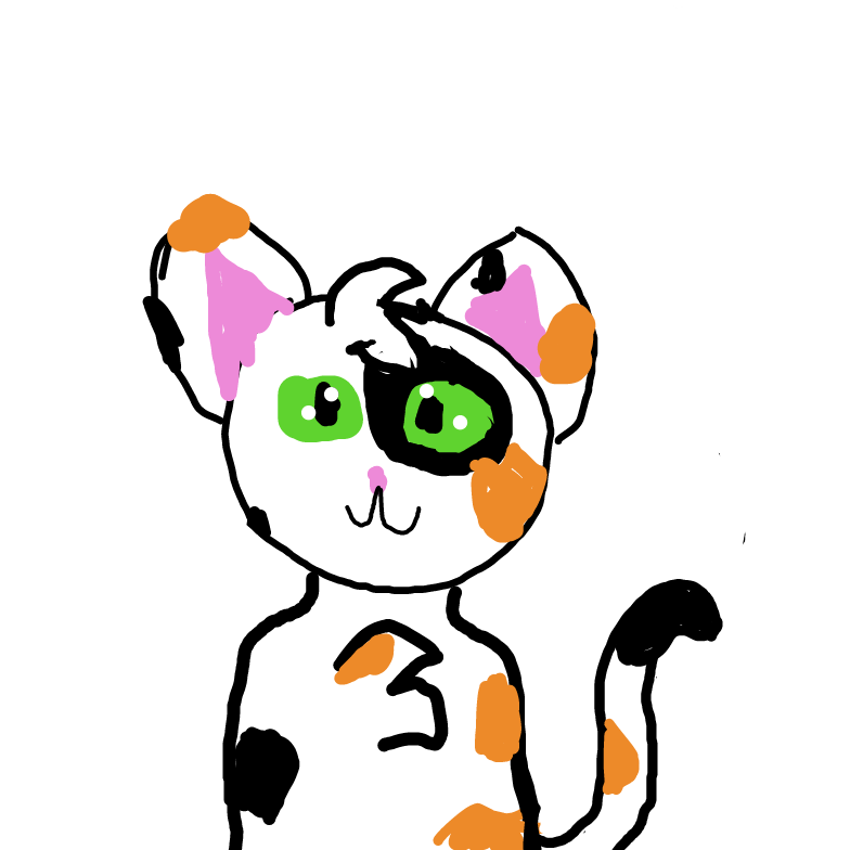 Profile picture for the comic artist, Crazy Fox