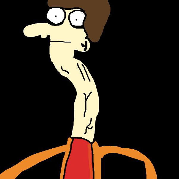 Profile picture for the comic artist, DankAssPicklePop