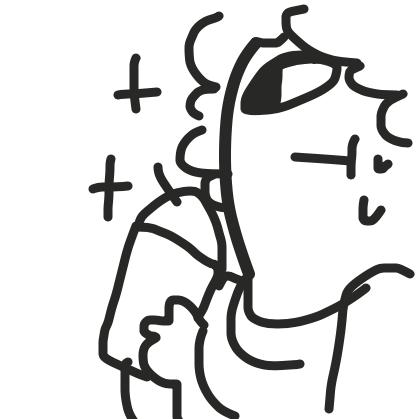 Profile picture for the comic artist, Celestial