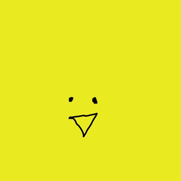 Profile picture by the comic artist glebtaken