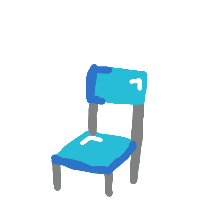 Profile picture for the comic artist, AMetalChair