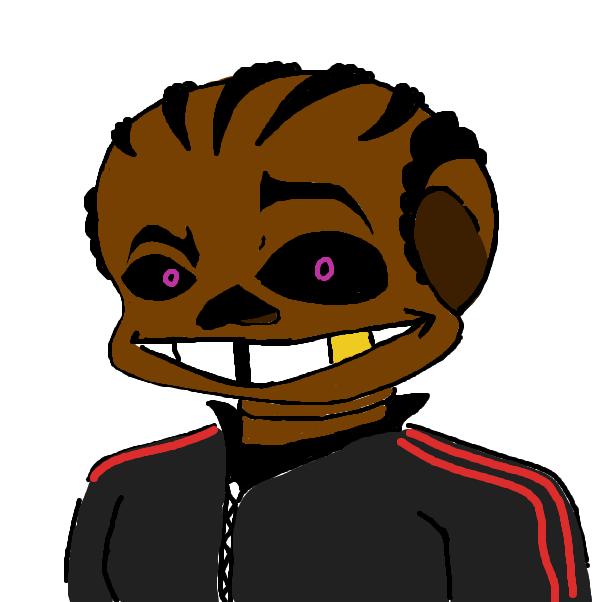 Profile picture for the comic artist, Thocc