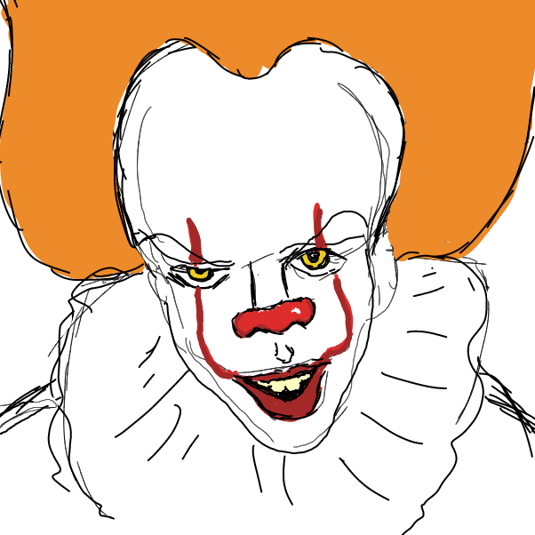 Profile picture for the comic artist, PennywiseDancing