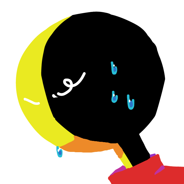 Profile picture for the comic artist, cuppapeach