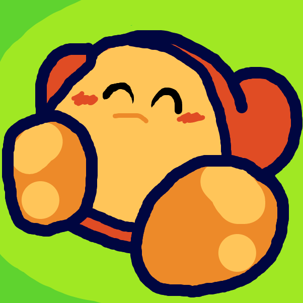 Profile picture for the comic artist, Charmy177
