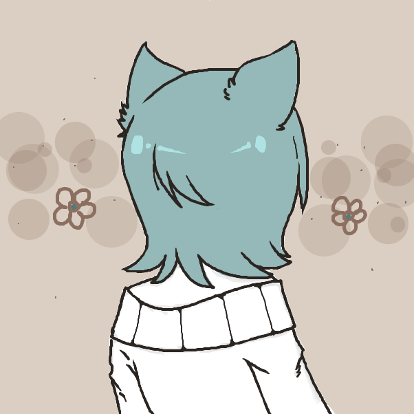 Profile picture for the comic strip artist, LittlePhantasm