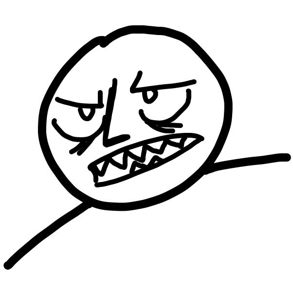 Profile picture for the comic artist, DasGrim