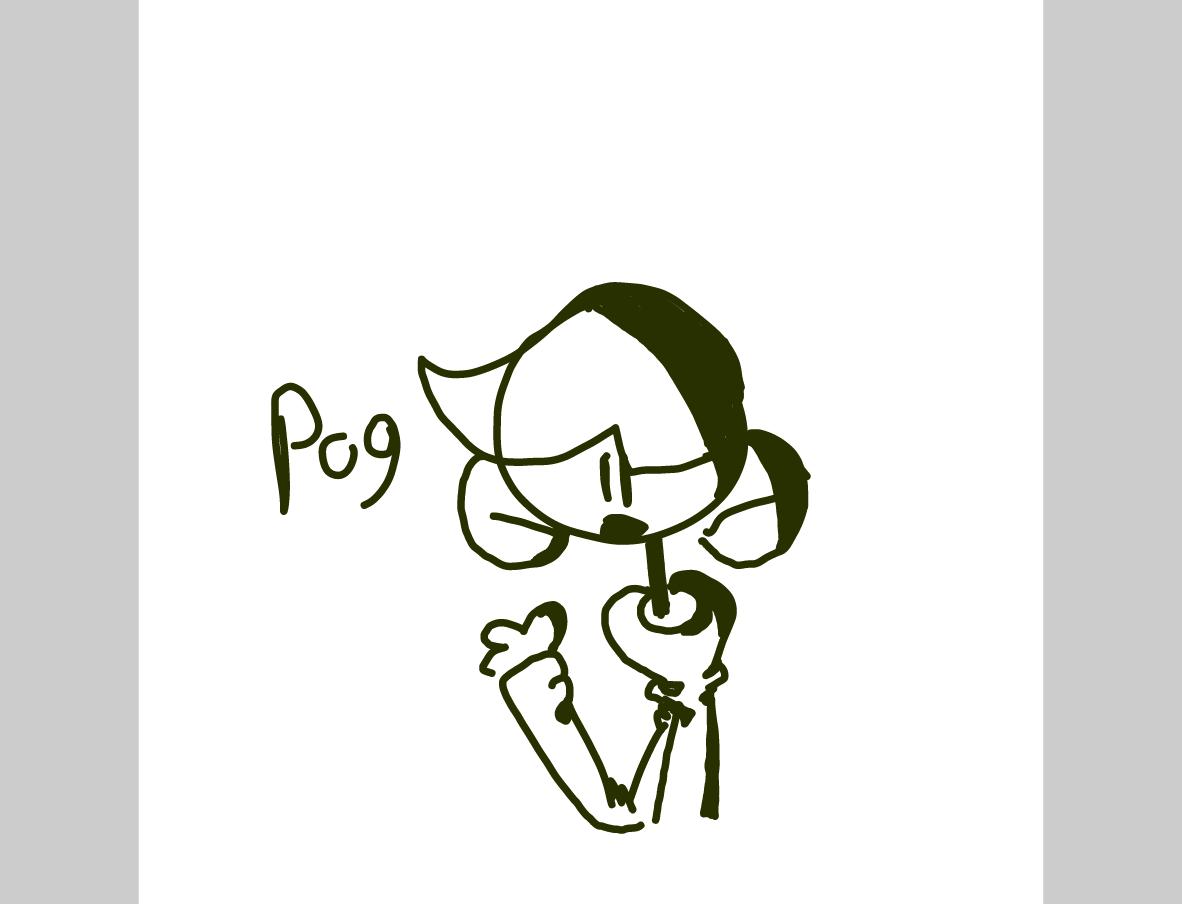 Profile picture for the comic artist, thePlopper