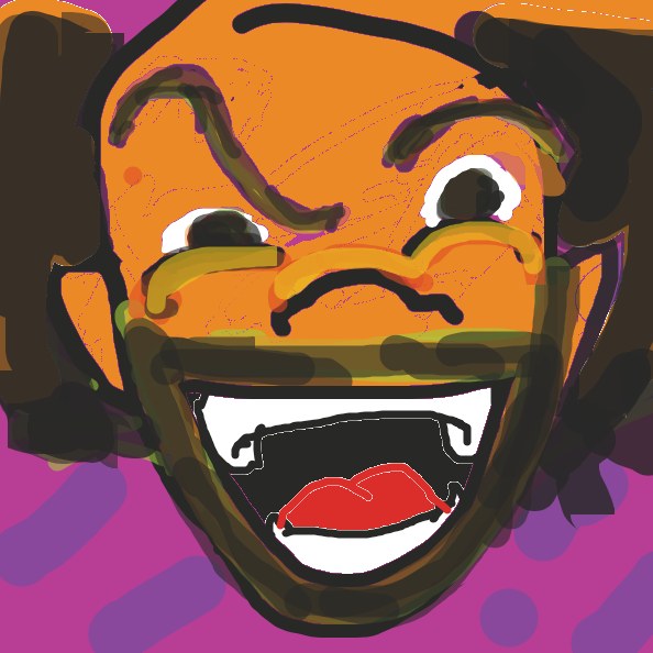 Profile picture for the comic artist, Peanut Butta Prince