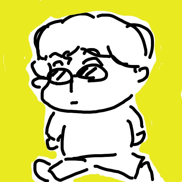 Profile picture for the comic artist, esehara