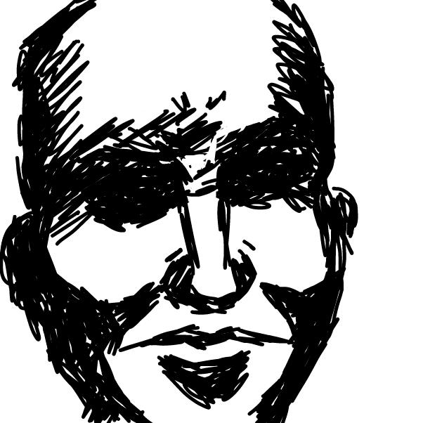 Profile picture for the comic artist, deadacc