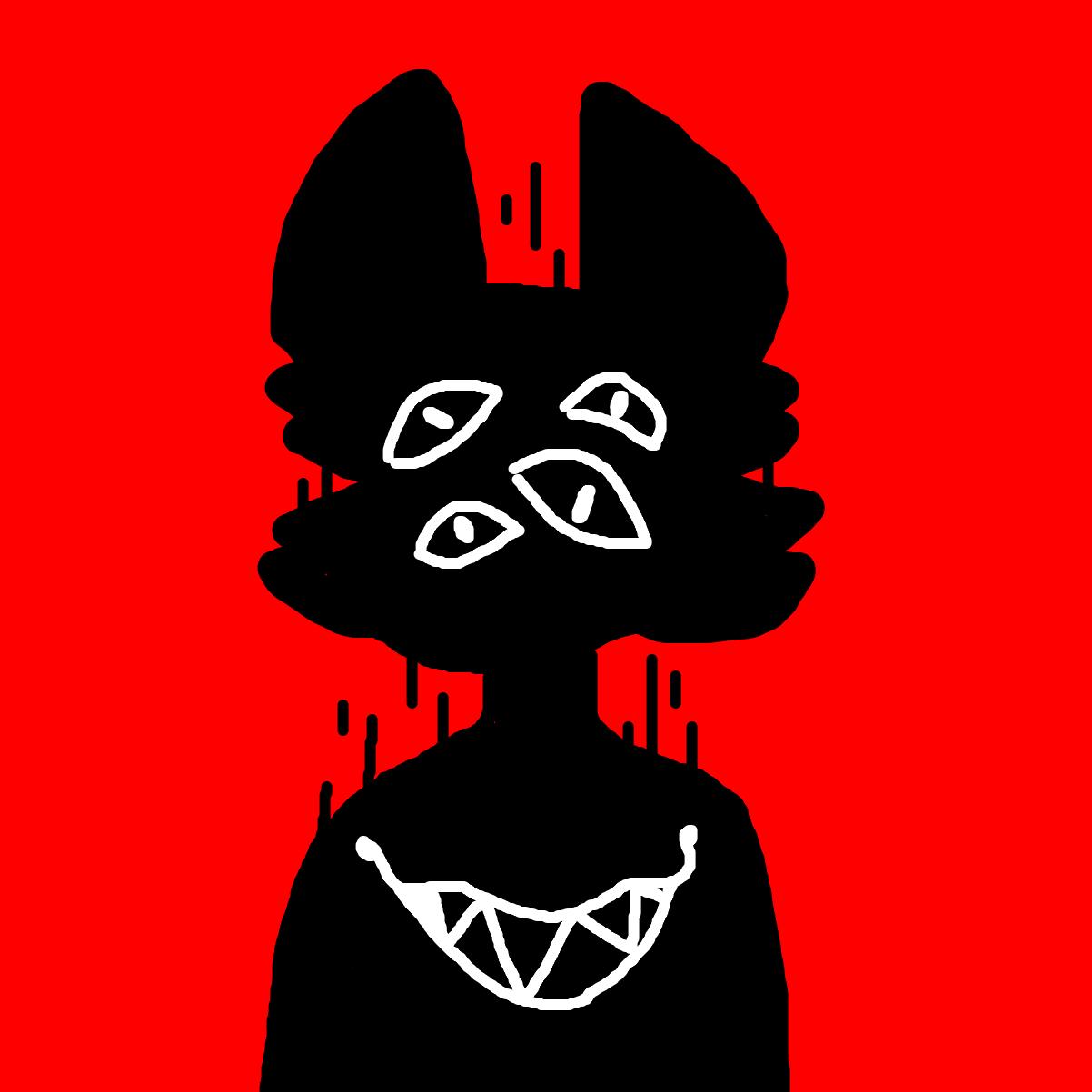 Profile picture for the comic artist, terrifi3d