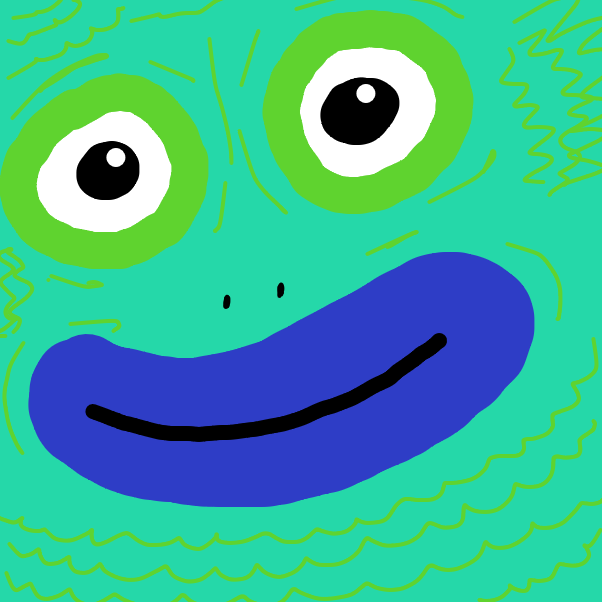 Profile picture for the comic artist, brownsavo