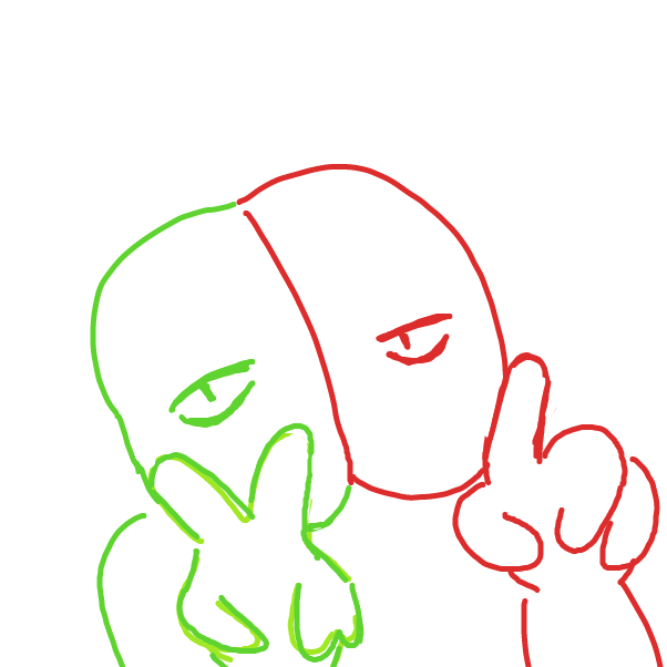Profile picture for the comic artist, SleepOtsu