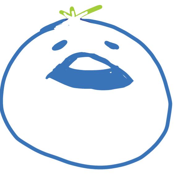 Profile picture for the comic artist, ham
